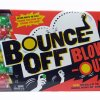 Bounce-off Blow-Out