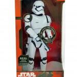 "First Order Stormtrooper Talking Figure – 14"""