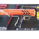 Nerf pollo XV-700 Blaster Red