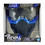 Nerf Mask blue