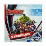 Avengers Stickers