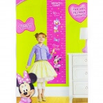 Minnie growth chart