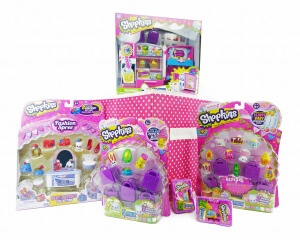 Shopkins Crate