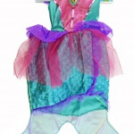 Ariel Mermaid Dress
