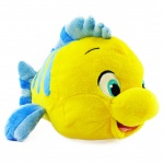 10″ Flounder Plush
