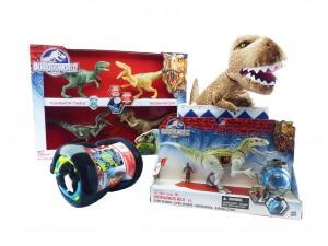 Jurassic Crate