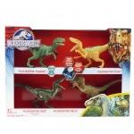 Velociraptor 4-Pack