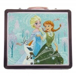 Frozen Art Kit