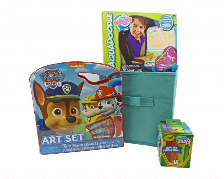Jr. Creator Crate