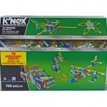 K'Nex 705pc. Building Kit