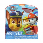 Paw Patrol Art Set