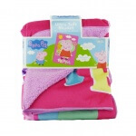 Peppa Ultra Soft Blanket