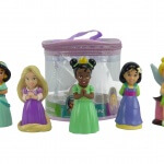 Princess Bath Set