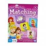 Princess Match Game