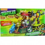 TMNT Pizza Thrower Playset